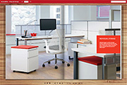 HermanMiller Catalog